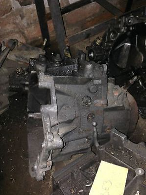 peugeot 205 1.6 / 1.9 gti be1 gearbox reverse next to first